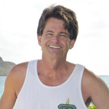 Steven Morgan, 57, Kailua, United States
