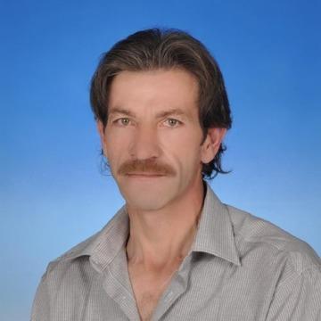 TC Bulut Aydın, 50, Dubai, United Arab Emirates