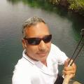 Martin Brito, 40, Playa Del Carmen, Mexico