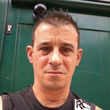 carmelo, 46, Custonaci, Italy