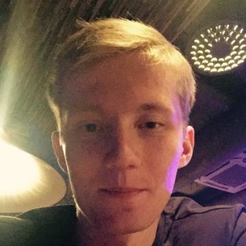 Roman Vasilyev, 24, Moscow, Russia