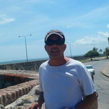 Jader Cardenas Gil, 43, Torrance, United States