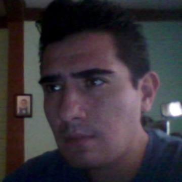 Angel Solana, 35, Mexico, Mexico