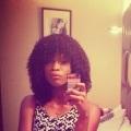 Kimberly Soma, 23, Lagos, Nigeria