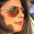 Rajaa Rajaa, 24, Casablanca, Morocco