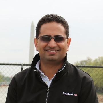 Anupam, 39, Sunnyvale, United States