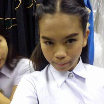 Sakultip Paisalsak, 26, Sung Men, Thailand
