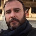 Carlos, 37, Madrid, Spain