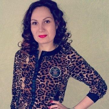 Юлия, 28, Ekaterinburg, Russia