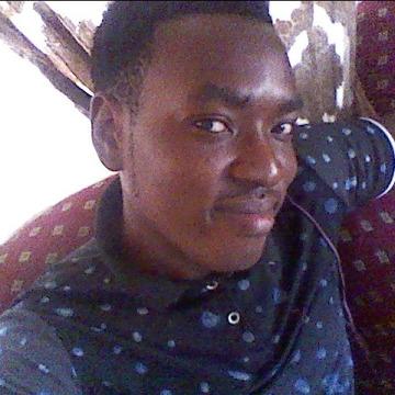 frank, 31, Accra, Ghana
