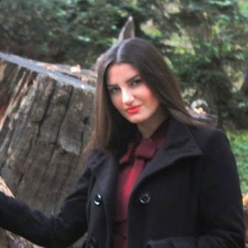 Kate, 21, Kishinev, Moldova