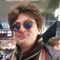 Dav, 30, Milano, Italy