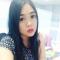 Fichy Jatra Ningrum Kardila, 24, Jakarta, Indonesia