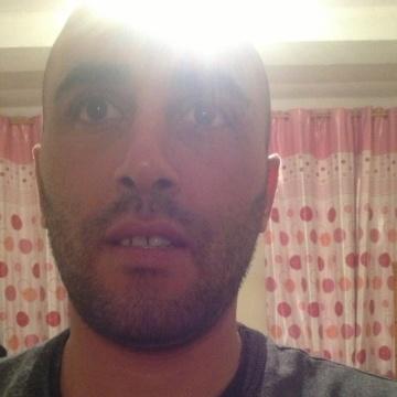 Mourad Soltane, 32, Alger, Algeria