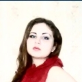 Adria, 21, Tashtagol, Russia