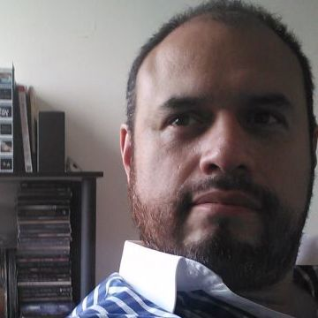 JAVIER, 40, Mexico, Mexico