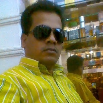 Luthfur Rahman Barbhuiya, 36, Najran, Saudi Arabia