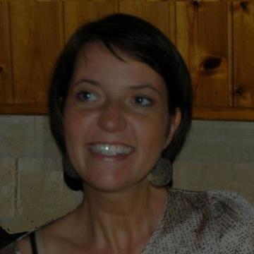 Annalisa, 38, Milano, Italy