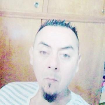 Alfredo Pozo, 32, Buenos Aires, Argentina