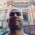 Gokhan Solak, 35, Istanbul, Turkey