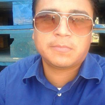 Douglas Dmartino, 33, Tampico, Mexico