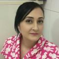 Raluca Daniela, 29, Bucuresti, Romania