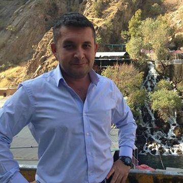 emek, 35, Istanbul, Turkey