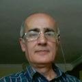 Kemal Tuna, 59, Manisa, Turkey