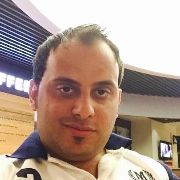 Khalid, 36, Dubai, United Arab Emirates