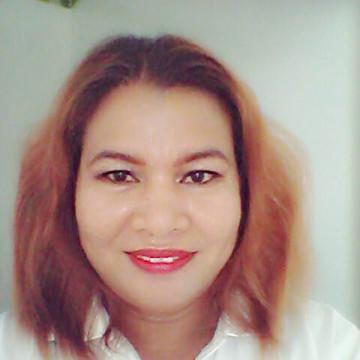 หญิงรี ลั้ลลา, 46, Bangkok Noi, Thailand