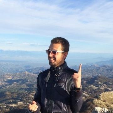 Konstantin, 31, Podgorica, Montenegro