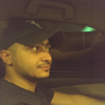 abadi, 27, Jeddah, Saudi Arabia