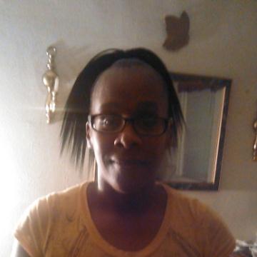 Blossom Knox, 41, Jacksonville, United States