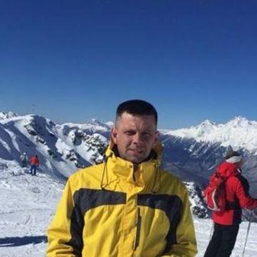 Vlad Orlenko, 38, Chelyabinsk, Russia