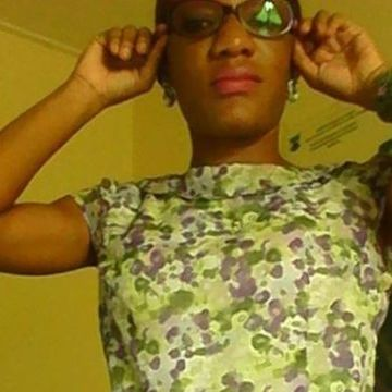 jasny, 27, Libreville, Gabon