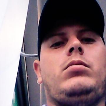 Cuenca Vintimilla, 27, Joseph City, United States