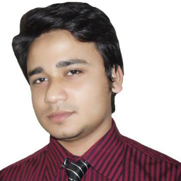 Monjurul Islam, 28, Dhaka, Bangladesh