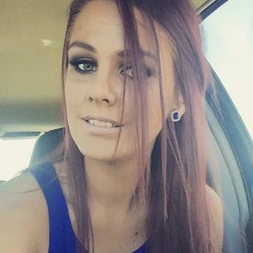Louisa Mcmillin, 36, Dallas, United States