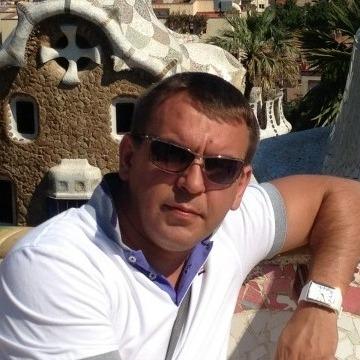Alex, 40, Minsk, Belarus