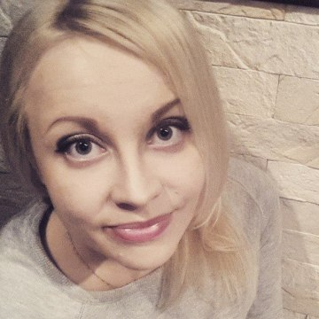Elena, 32, Novosibirsk, Russian Federation