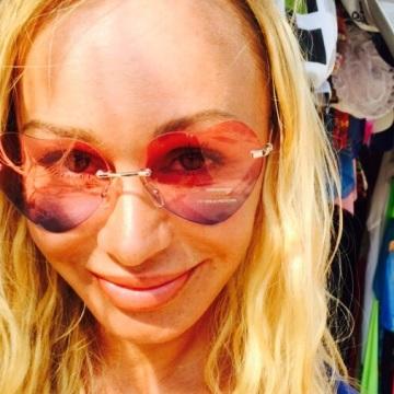 Alona, 33, Kiev, Ukraine