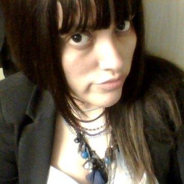 Lucia Alcca, 24, Senigallia, Italy