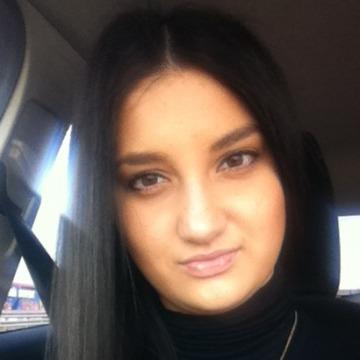 Кристина, 26, Moscow, Russia