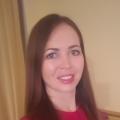 Светлана, 30, Moscow, Russia