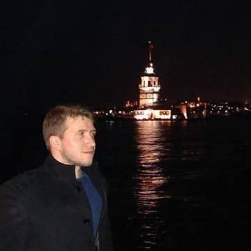 Adem Gocmez, 33, Istanbul, Turkey