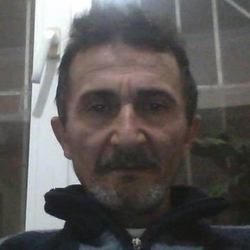 Ali Törün, 44, Izmir, Turkey