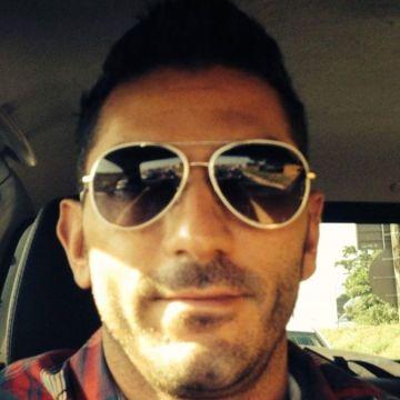 Alex Cohen, 46, Virginia Beach, United States