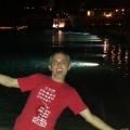 Çapulcu Nevzat Özel, 47, Bodrum, Turkey