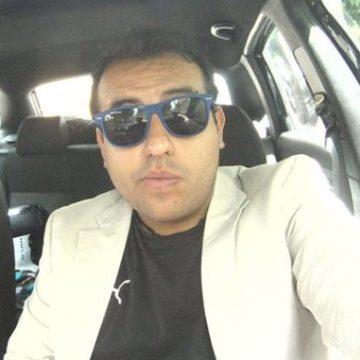 Heder Carmona, 28, Queretaro, Mexico