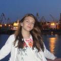 Tatyana, 20, Odessa, Ukraine